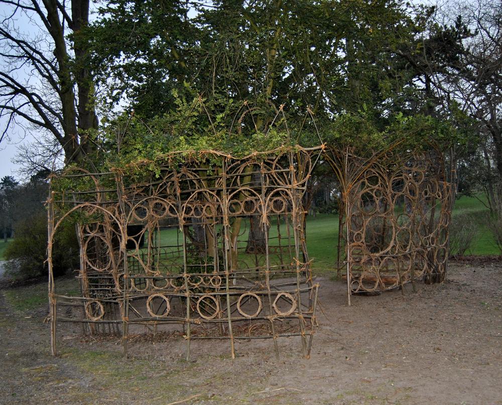 Box Tree Hut