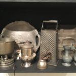 Les photographies de l'exposition «Objets entre autres choses»