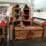 Exposition des ateliers au Centre de Créations pour l'Enfance, 2019